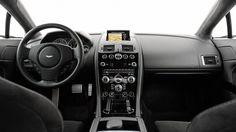 2014 ASTON MARTIN Vantage V12 Vantage S Coupé Sportshift Aston Martin V12 Vantage, Cutaway