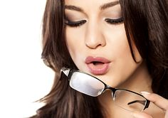 Was hilft gegen beschlagene Brillengläser? - Brillen Trends & Themen