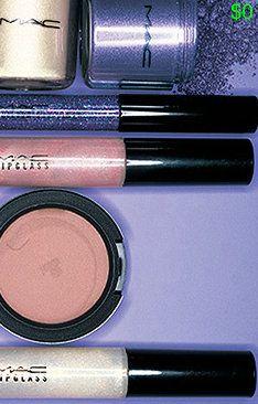 MAC Cosmetics Sparkle-Ize Collection