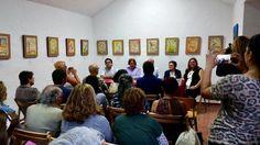 Exposición Serie Santa Lucía.5