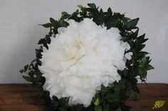 Ramo de novia gladiomelia. Mayula Flores