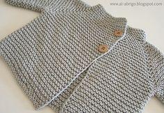 Ravelry  patrón de chaqueta de punto zen por al-abrigo Patrón De Chaqueta De 09a54f935bd