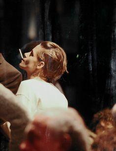 """kristensource: """" """"Kristen Stewart filming in Paris, November 6 """" """""""