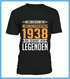 1938 79 Geburt Legenden (*Partner Link)