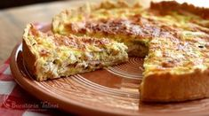 Quiche cu pui și ciuperci Quiche Lorraine, Marshmallows, Food Videos, French Toast, Food And Drink, Yummy Food, Cooking, Breakfast, Moldova
