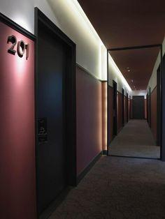 The Chess Hotel - Galerie média
