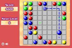 एक पंक्ति में 5 गेंदों