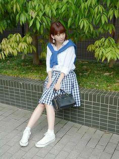 アーバンリサーチ 渋谷店|fukudaさんのワンピース・ドレスを使ったコーディネート - ZOZOTOWN