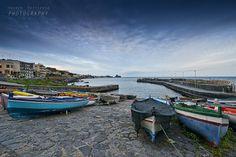 Barche in secca by Andrea  Rapisarda on 500px