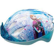 Bell Sports Disney Frozen 3D Child Bike Helmet