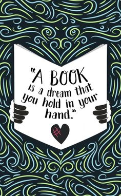 """A book is a dream you hold in your hands... This is where all its dreams will come true. A beautiful paradise here on earth to come. """"For I well know the thoughts that I am thinking toward you,' declares Jehovah, 'thoughts of peace, and not of calamity, to give you a future and a hope."""" Jeremiah 29:11 Visit www.jw.org to learn more, all study material and literature free ❤️"""