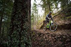 Three Essential Trail-Riding Tips