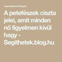 A petefészek ciszta jelei, amit minden nő figyelmen kívül hagy - Segithetek.blog.hu