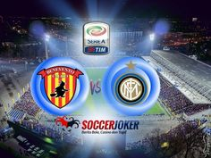 Prediksi Skor Benevento vs Internazionale 01 Oktober 2017