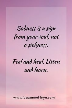 Feelings are sacred signs from the soul. Feel them and heal them, connect to your true self. Motivational quote, motivation, inspiration, buddhist, buddhism, meditate, meditation, inspiration, inspirational quote, self-love, self-care, namaste, depression, anxiety, hope, yoga, goddess, mind body, wellness, health
