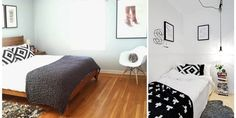 Six Degrees of Separation: From a Shell Chair to an Arco Lamp in Six Stylish Steps | Apartment Therapy