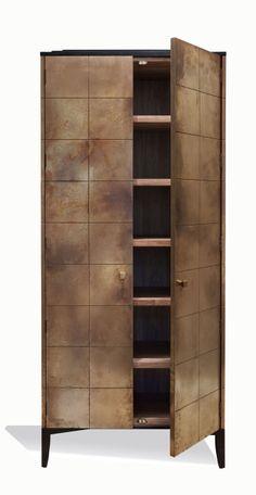 Black & Key Oberon cabinet