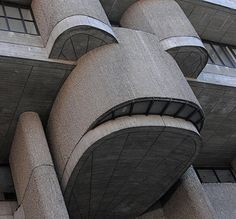 - Government Service Center Boston By Paul Rudolph via Photo via Things With Faces, Paul Rudolph, Strange Places, Hidden Face, Water Art, Animals Images, Everyday Objects, Facial Expressions, Funny Faces