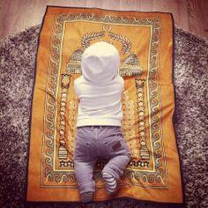 Top Muslim Baby Names