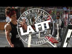 LA FIT 2016 | DANA LINN BAILEY | FINAL DAY IN LA - http://supplementvideoreviews.com/la-fit-2016-dana-linn-bailey-final-day-in-la/