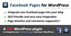 See More Facebook Pages Integration for WordPressWe have the best promotion for you and if you are interested in the related item or need more information reviews from the x customer who are own of them before please follow the link to see fully reviews
