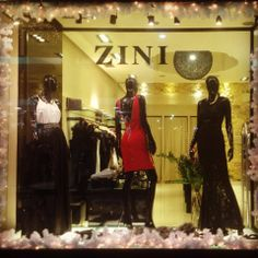 Zini's Boutique