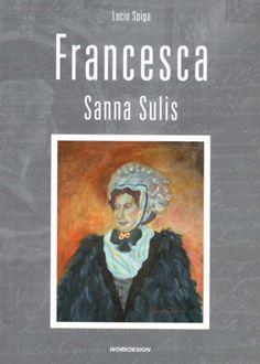 """Tutti la conoscono come """"La Signora dei Gelsi"""" ma il suo nome è Francesca Sanna Sulis. Una straordinaria figura di donna imprenditrice e artista nata a #Muravera nel 1716 e morta a Cagliari nel 1810."""