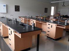 High School Science Lab Furniture