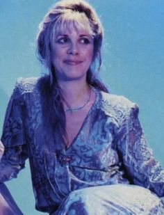 Stevie  ~ ☆♥❤♥☆ ~     at the time she and Joe Walsh were an item