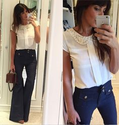 SUZANA GULLO - mommy lifestyle - https://www.instagram.com/suzanagullo/ - Women´s Fashion Style Inspiration - Moda Feminina Estilo Inspiração - Look - Outfit