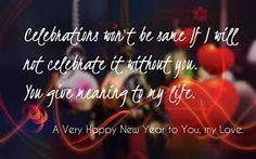 Happy Christmas Love Message