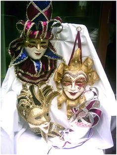 Diverse maskers
