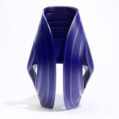 Kuki chair by Zaha Hadid for Sawaya and Moroni