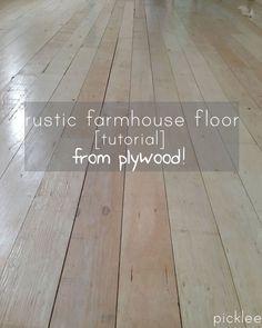 plywood-floor-tutorial