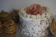Hauvan syntymäpäivät Cake, Desserts, Food, Pie Cake, Tailgate Desserts, Pie, Deserts, Cakes, Essen