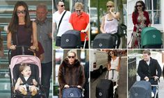 CELEBRITY THE BEST OF STROLLER BUGABOO