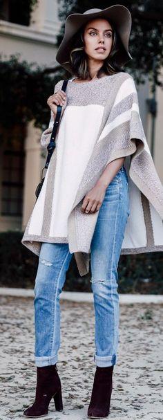VivaLuxury - Fashion Blog by Annabelle Fleur: CAPED CRUSADER