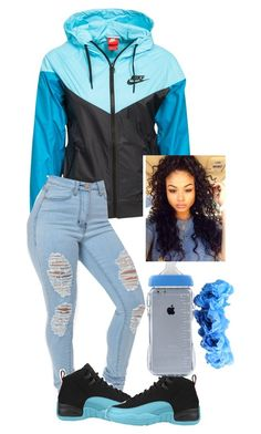 Beautiful outfit for me Swag Outfits For Girls, Teenage Girl Outfits, Cute Swag Outfits, Teenager Outfits, Dope Outfits, Teen Fashion Outfits, Trendy Outfits, Baddie Outfits Casual, Tomboy Fashion