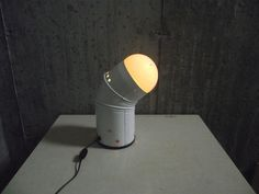 Mid Century Made In Los Angeles, Modern Desk/Table Lamp