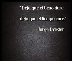 #JorgeDrexler #laedaddelcielo