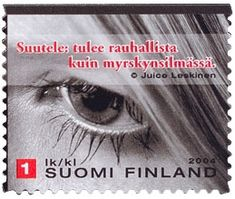 Finland, Stamps, Quotes, Movie Posters, Seals, Quotations, Film Poster, Postage Stamps, Stamp