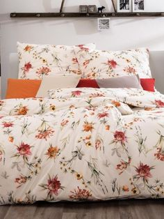 Estella pościel mako-jersey Jella natur 6743 155x200 - Dommania.pl Comforters, Blanket, Bed, Home, Creature Comforts, Quilts, Stream Bed, Ad Home, Blankets
