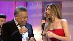 """Moncho y Tamara presentan en primicia su nuevo disco de duetos """" Una vida de boleros"""""""