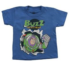 Great for the kids and toy story fans!  #kids #tshirts #shirts #toystory #buzzlightyear #buzz #clothes