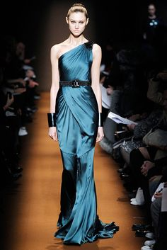 Andrew Gn Fall 2009 Ready-to-Wear