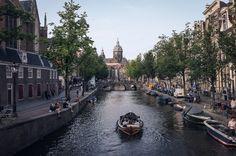 vacilandoelmundo:  Amsterdam, Netherlands