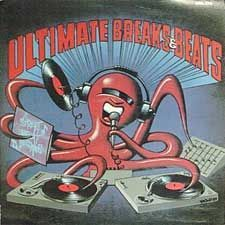 Various - Ultimate Breaks & Beats (513) at Discogs