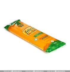 Макаронные изделия Felicia Bio Спагетти из кукурузной муки без глютена 500 г, Италия — 399.00 руб. | Азбука Вкуса — Интернет-магазин продуктов и товаров для дома с доставкой