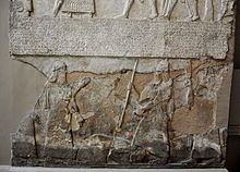 Tiglath-Pileser III - Wikipedia