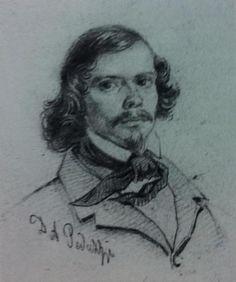 ДИНАСТИЯ ГОЛЛАНДСКИХ ХУДОЖНИКОВ КУККУК. ХЕРМАНУС КУККУК (1815-1882)